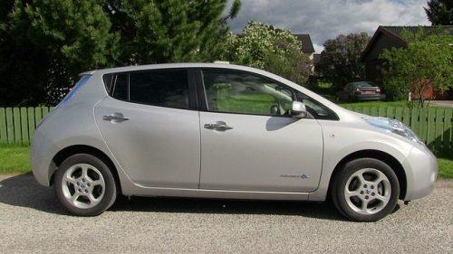 My Electric Car – 4. Getting to Know my EV